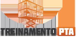 Logo marca da empresa Treinamentos PTA