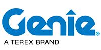 Logo da Empresa Genie